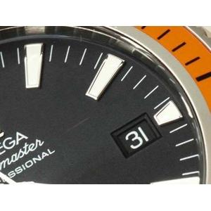【現品限り】OMEGA(オメガ) シーマスター600 プラネットオーシャン オレンジベゼル 2209.50 【中古A】