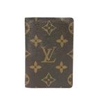 【現品限り】LOUIS VUITTON(ルイ ヴィトン) カードケース【中古A】