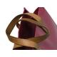 【現品限り】LOUIS VUITTON(ルイヴィトン) ヴェルニ リードPM フランボワーズ M9132F 【中古AB】 - 縮小画像3
