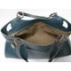 【現品限り】Cartier(カルティエ) マルチェロMM ハンドバッグ ブルー系 カーフ 【中古AB】 - 縮小画像3