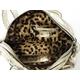 【現品限り】Dolce&Gabbana(ドルチェ&ガッバーナ) 2WAYボストン ゴールド 【中古BC】 - 縮小画像2