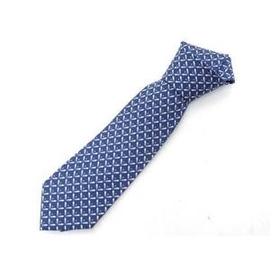 Ferragamo(フェラガモ) ネクタイ ブルー