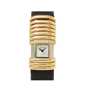 【現品限り】Cartier(カルティエ) デクラレーション ダイヤ K18PG チタン WT000650 【新品同様】