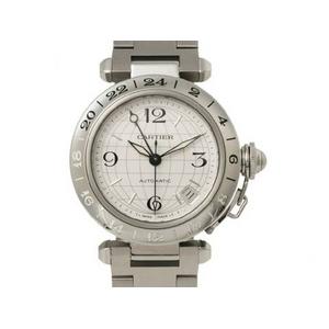 【現品限り】Cartier(カルティエ) パシャC メリディアン 新型 W31078M7 【中古SA】