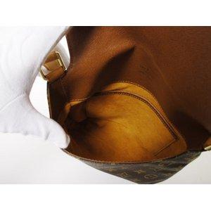 【美品 現品限り】 LOUIS VUITTON [ルイヴィトン]  モノグラム ミュゼットサルサ ショートショルダー M51258 【中古AB】の商品写真-3