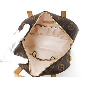 【美品 現品限り】 LOUIS VUITTON [ルイヴィトン]  モノグラム スポンティーニ M47500 【中古SA】の商品写真-3