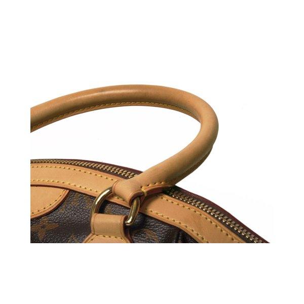 【美品 現品限り】 LOUIS VUITTON [ルイヴィトン]  モノグラム ティヴォリPM M40143 【中古AB】 - 拡大画像4