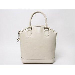 【現品限り】Louis Vuitton [ルイヴィトン] エピ ロックイット イヴォワール M4229J 【中古SA】
