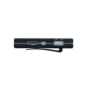 【小型カメラ】ガムスティック型カメラ micro SD 2GB付