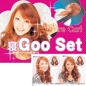 寝Goo Set Mサイズ 30cm/直径27mm