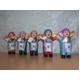 伝説のエケッコー人形 レッド(ミドルサイズ) 写真3