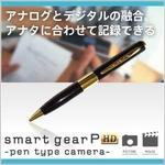 smart gear�ʥ��ޡ��ȥ����� type P HD �ڥӥǥ�����顡1100����ǵ�Ͽ��Transcend Micro SD 2GB��