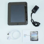 EKEN MID Android OS 1.6搭載
