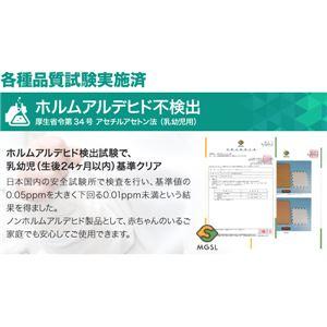極厚ジョイントマット 2cm 大判 【やさしい...の紹介画像4