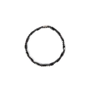 磁気ファッションアンクレット【Lサイズ2個セット】