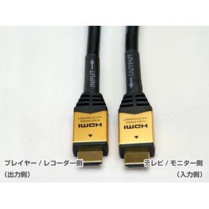 ホーリック HDM300-008 HDMIケー...の紹介画像3
