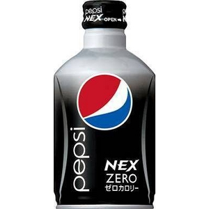 サントリー ペプシネックス 300mlボトル缶 48本セット (2ケース)