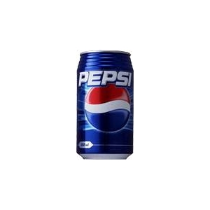 サントリー ペプシコーラ 350g缶 48本セット (2ケース)