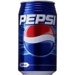 ペプシコーラ 350g缶 48本セット (2ケース)