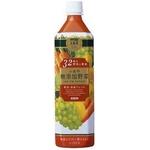 キリン 小岩井 無添加野菜 32種の野菜と果実 930gPET 24本セット