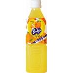 アサヒ バヤリース オレンジ 500mlPET 48本セット (2ケース)