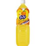 アサヒ バヤリース オレンジ 1.5LPET 16本セット (2ケース)