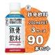 サントリー 鉄骨飲料 200mlPET 90本セット【特定保健用食品】 写真1