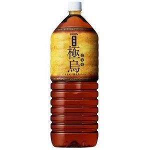 キリン 烏龍茶 極烏 2LPET 36本セット (6ケース)
