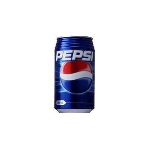 サントリー ペプシコーラ 350g缶 144本セット (6ケース)