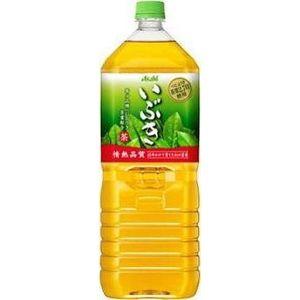 アサヒ 緑茶 いぶき 2リットルPET 36本セット (6ケース)