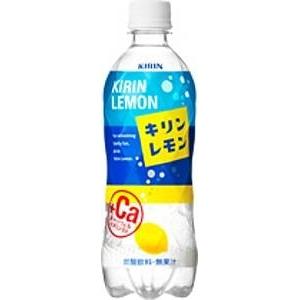 キリン キリンレモン 500mlPET 144本セット (6ケース)