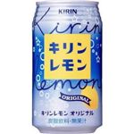 キリン キリンレモン オリジナル 350g缶 72本セット (3ケース)