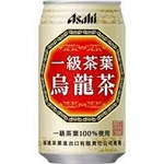 一級茶葉烏龍茶 340g缶 48本セット (2ケース)