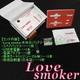 電子タバコ Love smoker スターターキット 本体セット ノーマル味 写真5