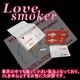 電子タバコ Love smoker スターターキット 本体セット メンソール味 写真4