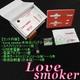 電子タバコ Love smoker スターターキット 本体セット メンソール味 写真5
