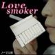 「ラブスモーカー/Love smoker」用カートリッジ ノーマル味(50本入り)