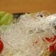 【お中元用 のし付き(名入れ不可)】キラキラパリパリ 「海藻クリスタル」 サラダちゃん70g×20袋セット 写真3