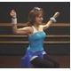エアドラムエクササイズDVD「BeatBic Vol.1 〜腕・脚篇〜」 - 縮小画像4