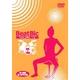 エアドラムエクササイズDVD「BeatBic Vol.1・2 セット」 写真2