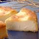 【チーズから手作り】トロイカ・オリジナル・ベークド・チーズケーキ・6号 - 縮小画像2
