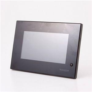 TRANGEAR 7インチワイドデジタルフォトフレーム