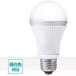 LEDライトシャープ LED電球(昼白色) DL-L40AN