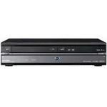VHS一体型HDD内蔵ブルーレイレコーダーDVR-BV530