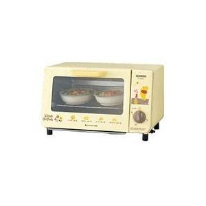 象印 オーブントースター ET-VR22P