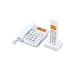 シャープ コードレス電話機 JD-320CL