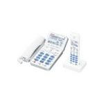 シャープ コードレス電話機 JD-710CL【送料無料】