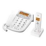 シャープ コードレス電話機 JD-V33CL【送料無料】