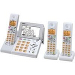 SANYO(サンヨー) デジタルコードレス留守番電話 TEL-DJT9【送料無料】