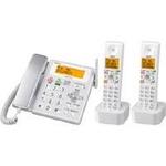 SANYO(サンヨー) デジタルコードレス留守番電話 TEL-DJW4【送料無料】